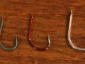 听李说渔 第二季:多样的鱼钩如何选择 (61播放)