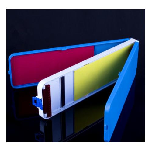 多层子线盒加长45/37/32cm仕挂浮漂合三层四面子线仕挂板