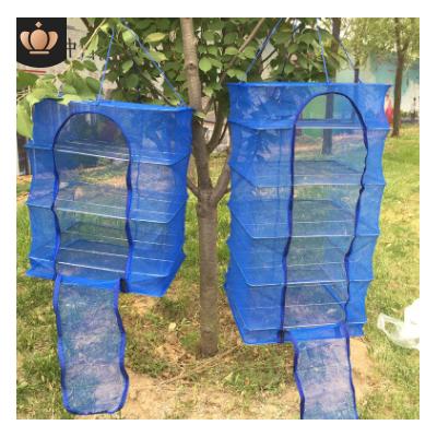 厂家批发出口折叠晒鱼网 晒网 晒干笼 晒渔网防蝇网蔬菜干燥网