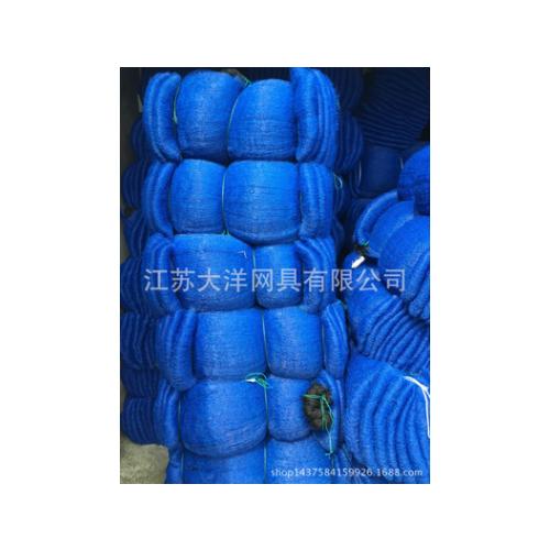 厂家直销 专业聚乙烯渔网 防鸟网 宠物网 江苏大洋网具农业用网