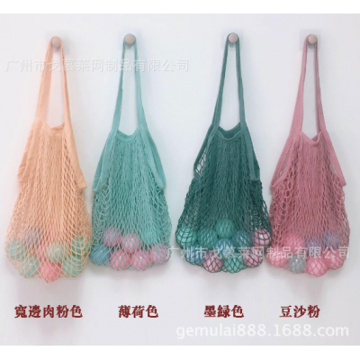 棉网购物袋